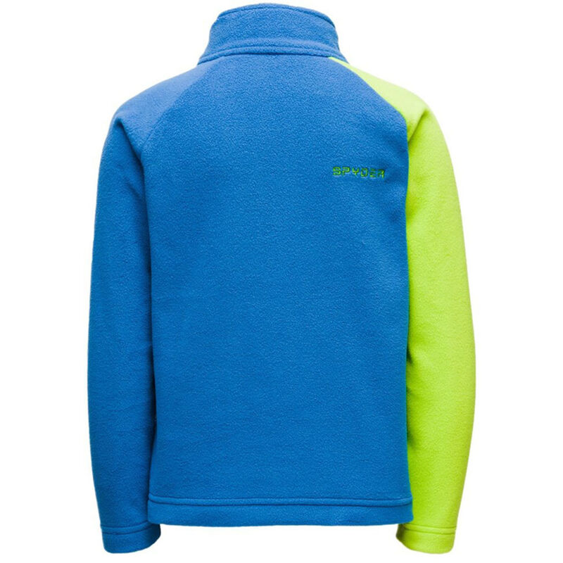 Spyder Speed Fleece T-Neck - Toddler Boys 20/21 image number 1