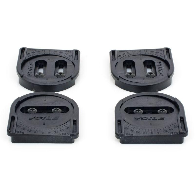 Voile Splitboard Hardware Puck Set-Canted image number 0