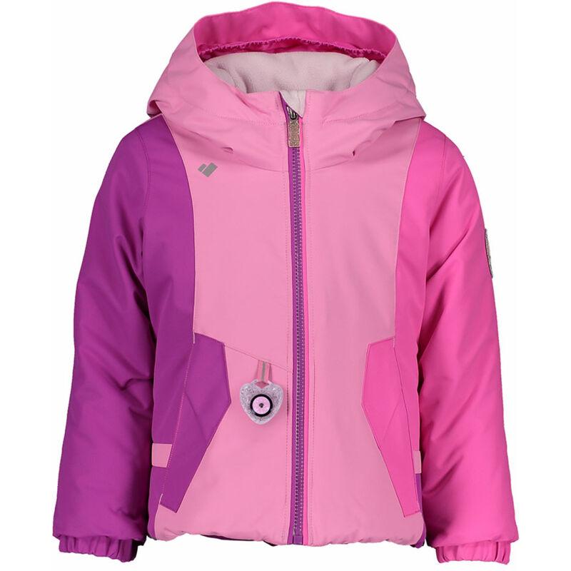 Obermeyer Iris Jacket Toddler Girls image number 0