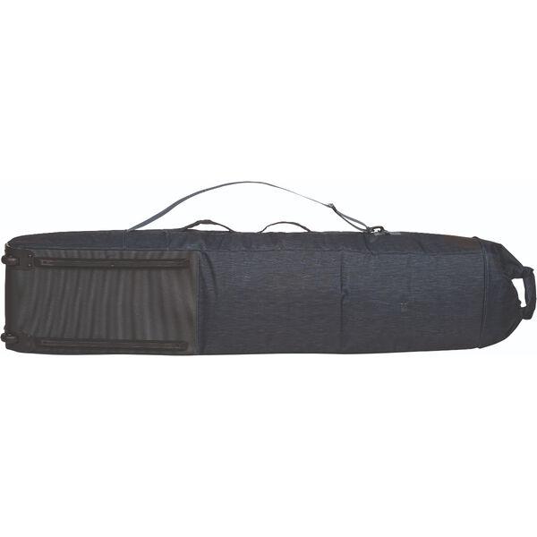 Rossignol Premium Extendable Wheely Ski Bag, 2 pairs 170-220cm