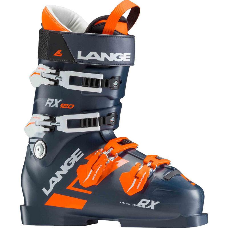 Lange RX 120 MV Ski Boots Mens - image number 0