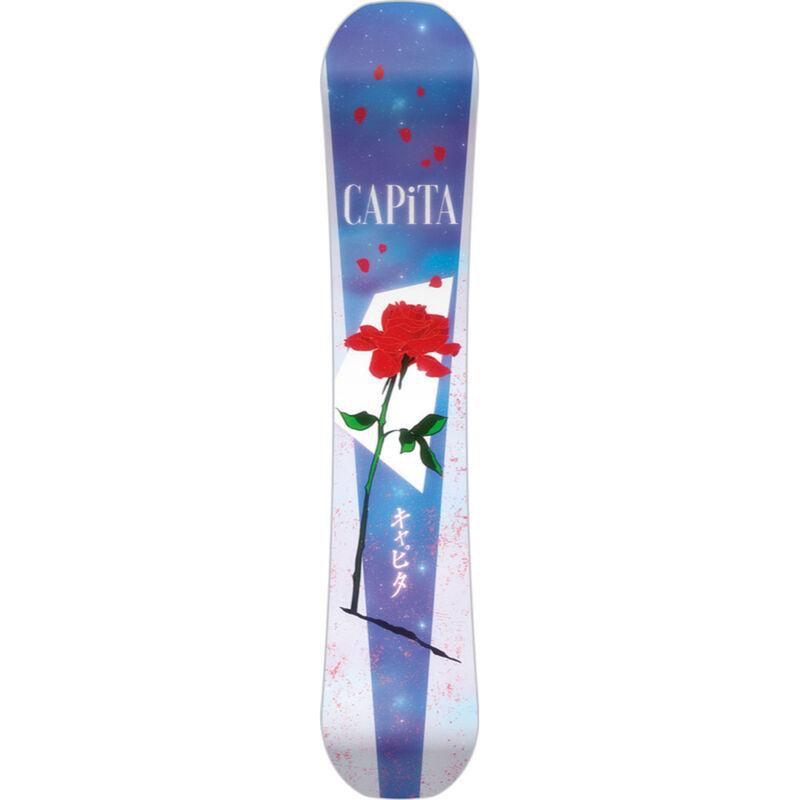 CAPiTA Space Metal Fantasy Snowboard Womens image number 1
