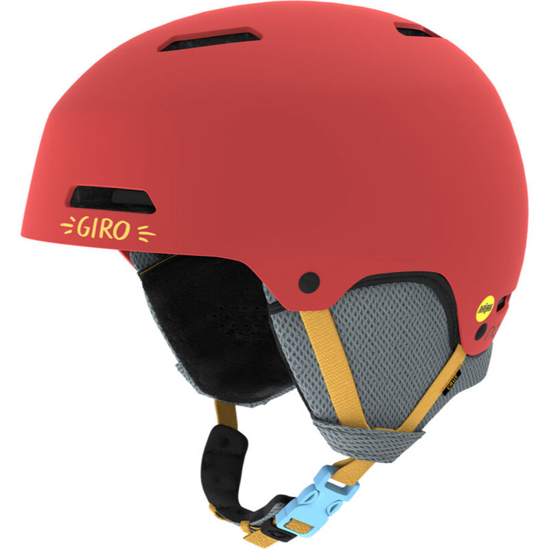 Giro Crue MIPS Helmet - Kids 20/21 image number 0