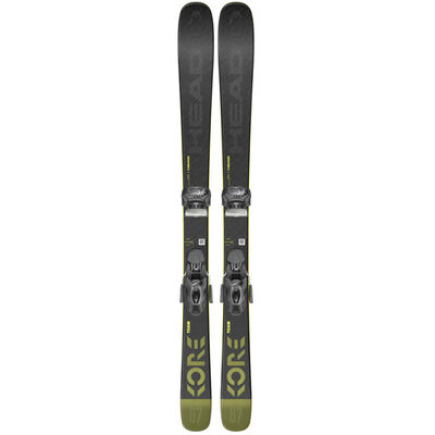 Head Kore Team Skis (Flat) - Juniors 20/21
