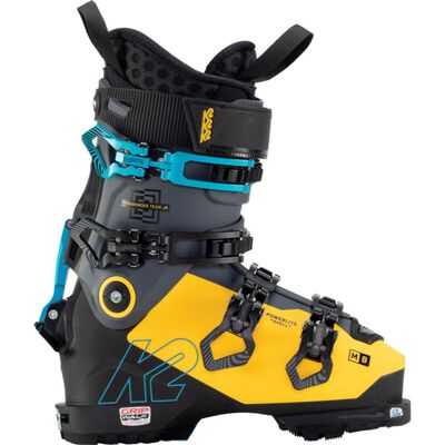 K2 Mindbender Team Jr Ski Boots - Kids 20/21