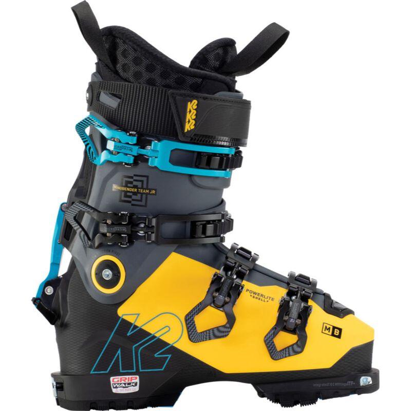 K2 Mindbender Team Jr Ski Boots Kids image number 0