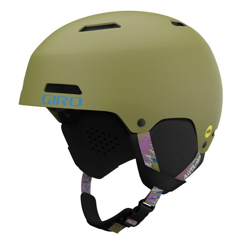 Giro Ledge MIPS Helmet image number 0