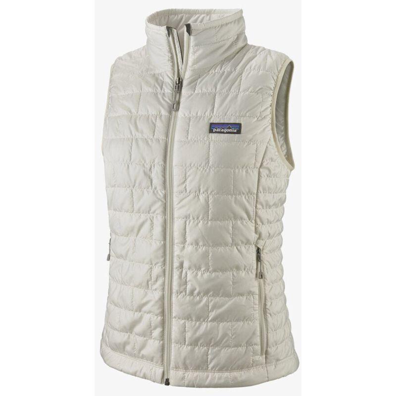 Patagonia Nano Puff Vest Womens image number 0
