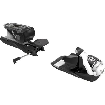 Look NX 12 Dual WTR Bindings with 90mm Brake - 17/18