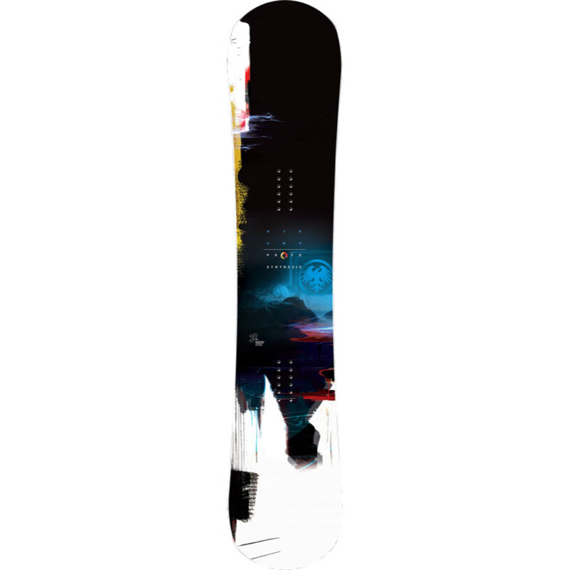 Never Summer Proto Synthesis X Snowboard Mens image number 1
