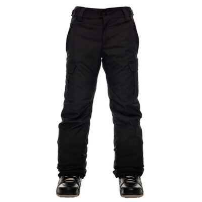 686 All Terrain Insulated Pant - Boys - 17/18