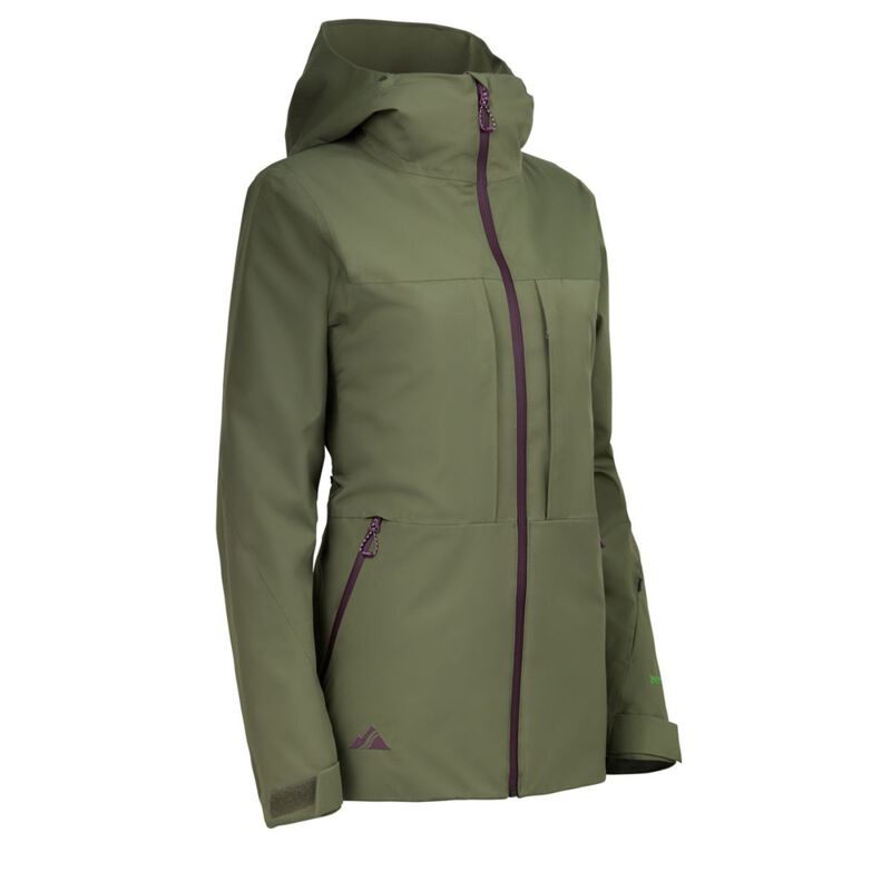 Strafe Lucky Jacket - Womens 17/18 image number 0