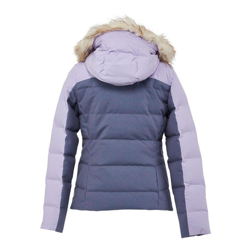 Spyder Falline GTX Infinium Le Down Jacket Womens image number 1