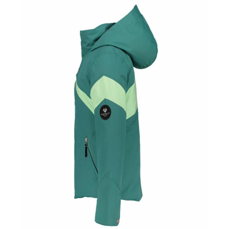 Obermeyer Tabor Jacket Junior Girls image number 2