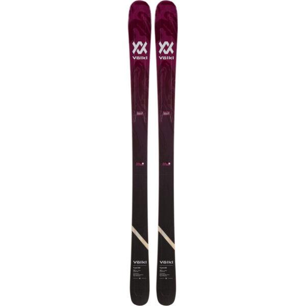 Volkl Yumi 84 Skis Womens