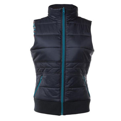 Krimson Klover True North Reversible Vest - Womens