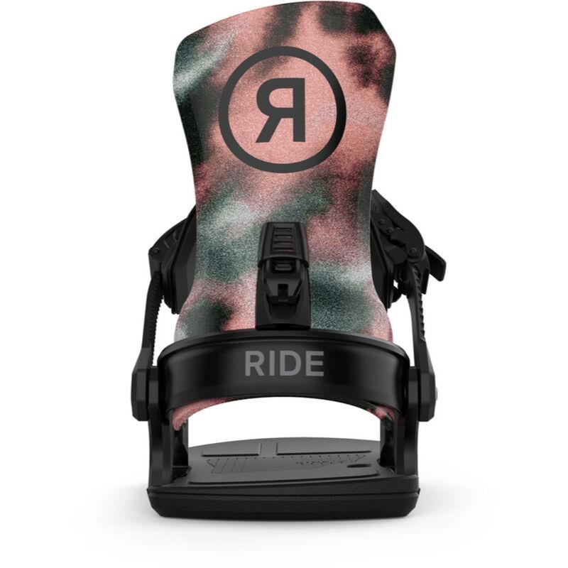 Ride CL-8 Snowboard Bindings Womens image number 1