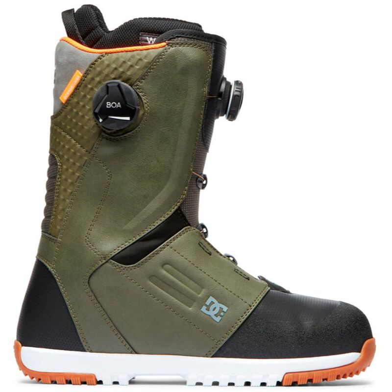 DC Control Snowboard Boots - Mens 19/20 image number 1