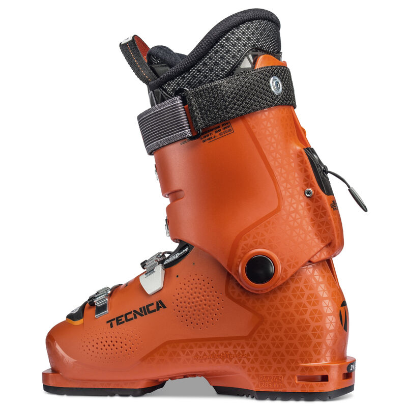 Tecnica Cochise Team Ski Boots - Juniors 19/20 image number 1
