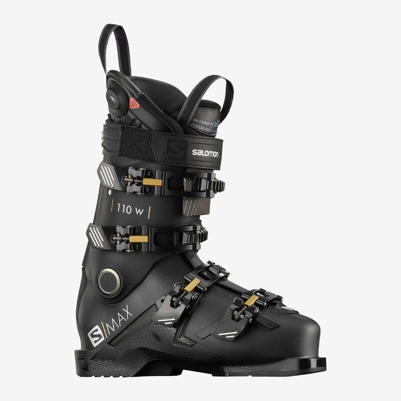 Salomon S/Max 110 CHC Ski Boots Womens image number 0