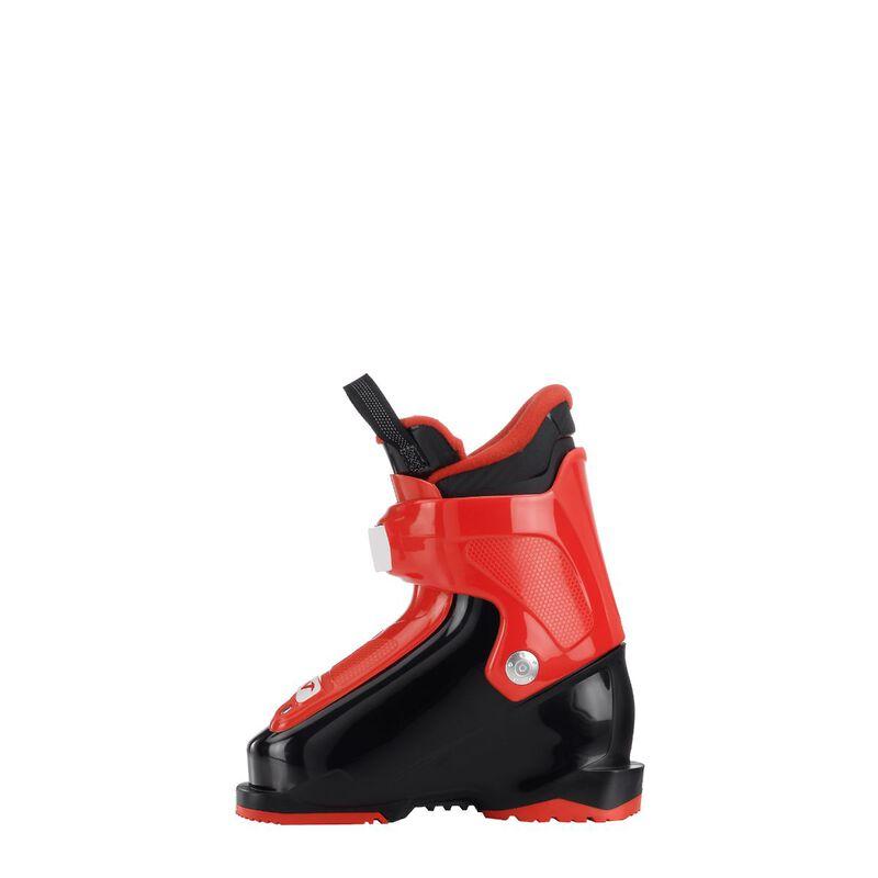 Nordica Speedmachine J 1 Ski Boots Boys image number 1