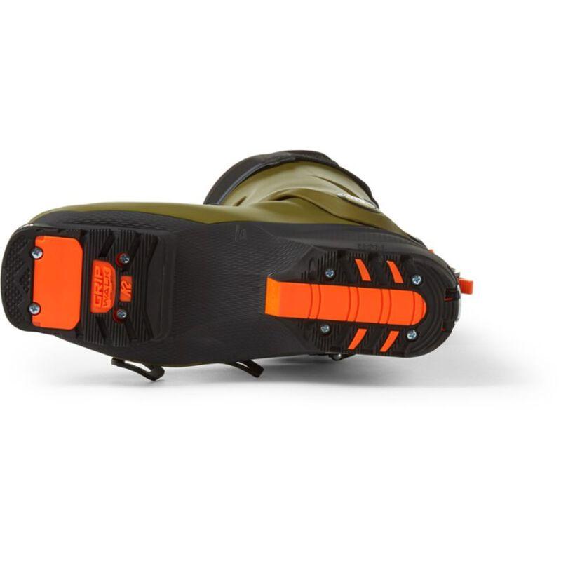 K2 Mindbender 120 Ski Boots Mens image number 4