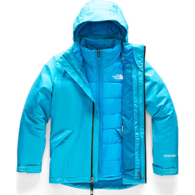 The North Face Fresh Tracks Tri Jacket - Girls - 19/20