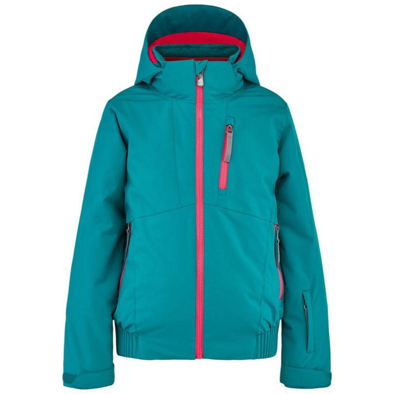 Spyder Lola Jacket Girls image number 0
