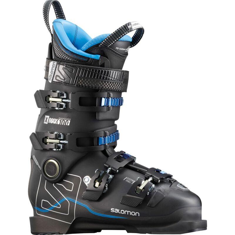 Salomon X Max 100 Ski Boots - Mens - 17/18 image number 0
