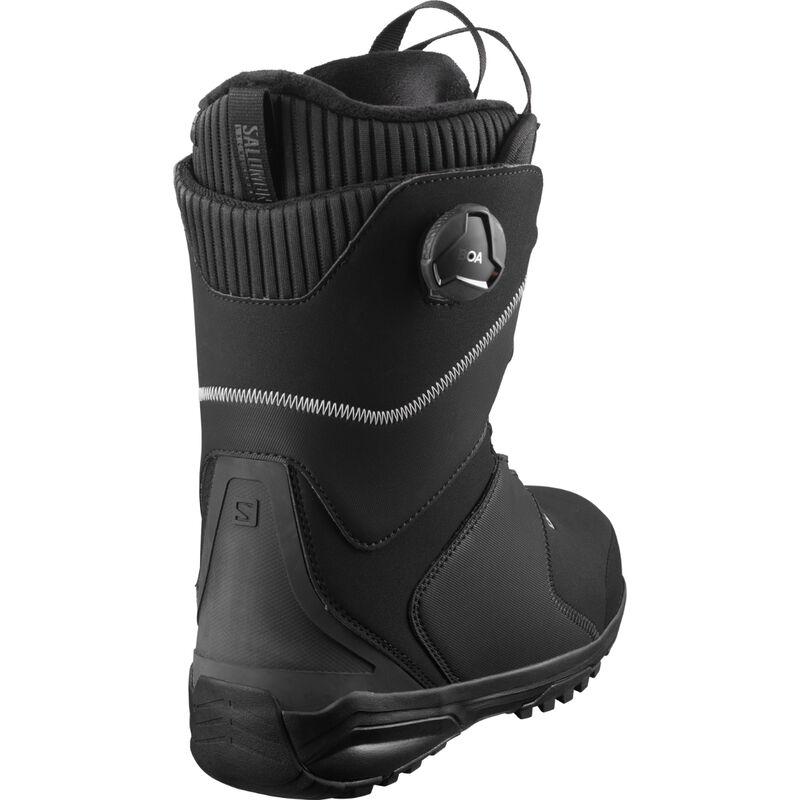 Salomon Kiana Dual Boa Snowboard Boots Womens image number 1