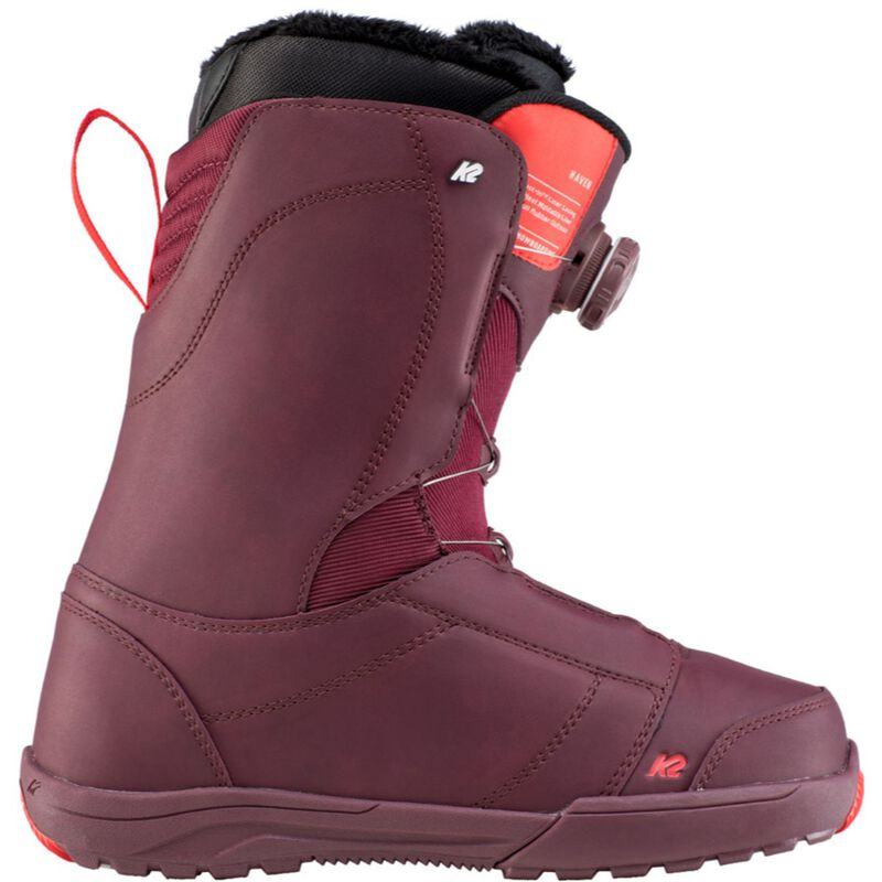 K2 Haven Snowboard Boots Womens image number 0