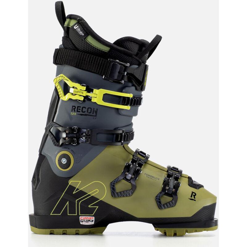 K2 Recon 120 MV Ski Boots Mens image number 0