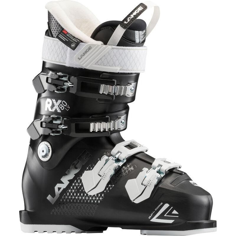Lange RX 80 LV Ski Boots - Womens -18/19 image number 0