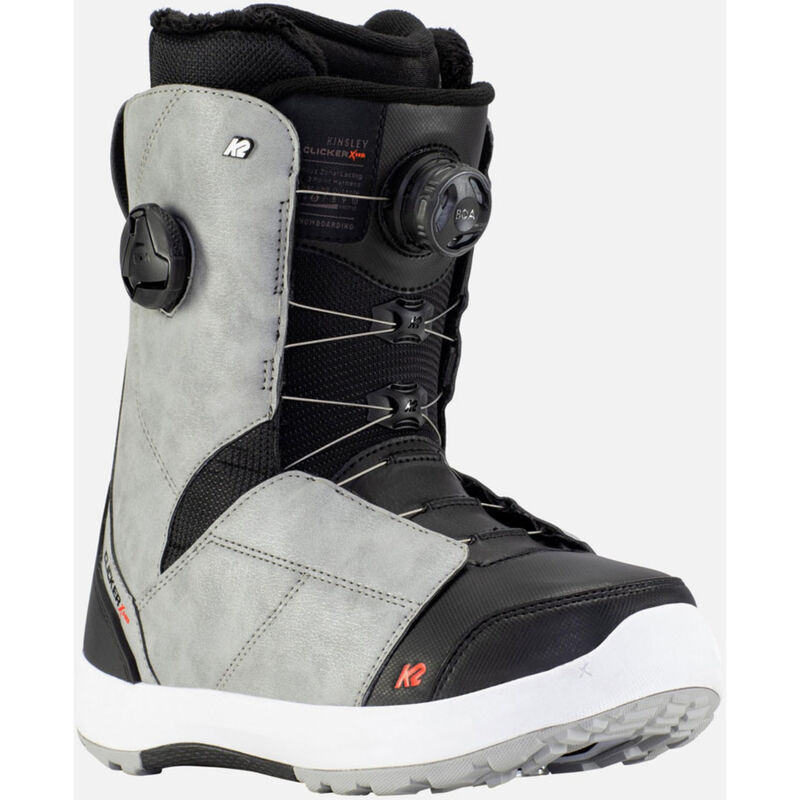K2 Kinsley Clicker X HB Snowboard Boots Womens image number 1