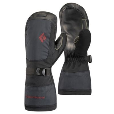 Black Diamond Mercury Mitts - Womens