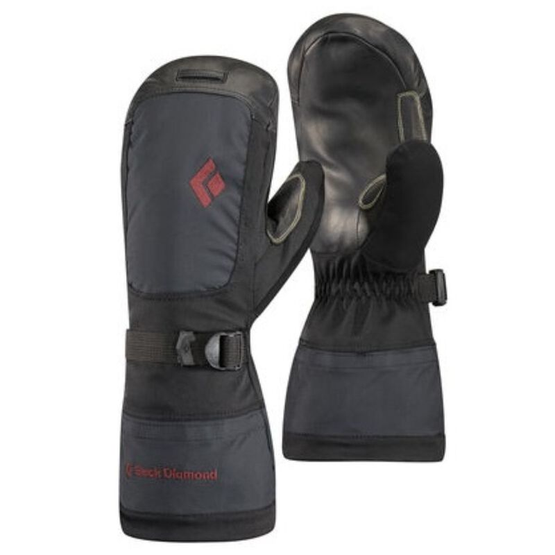 Black Diamond Mercury Mitts - Womens image number 0
