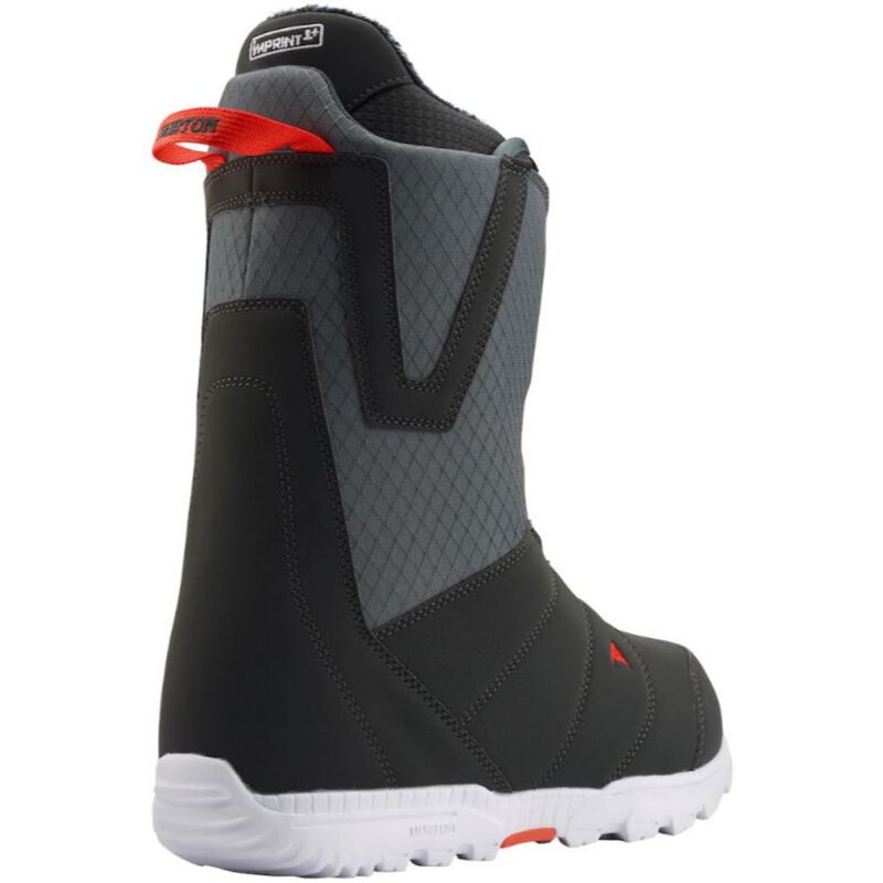 Burton Moto Boa Snowboard Boot - Mens 19/20 image number 1