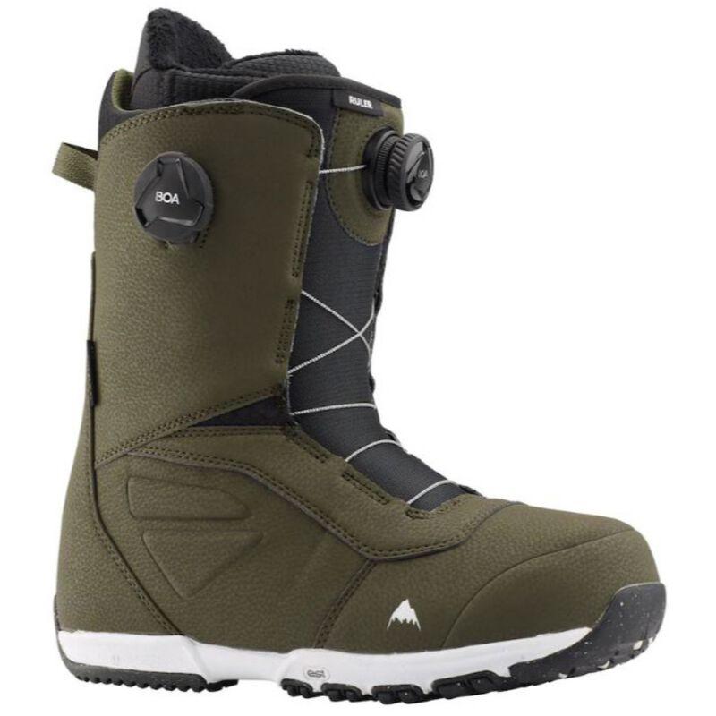 Burton Ruler BOA Snowboard Boot - Mens 19/20 image number 0