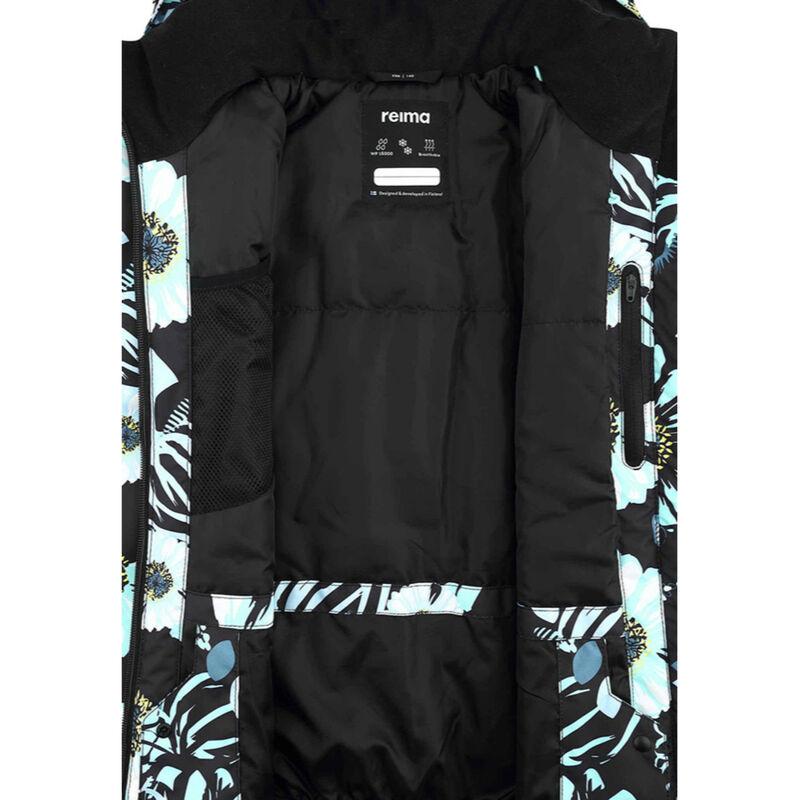 Reima Frost Ski Jacket - Girls 20/21 image number 3