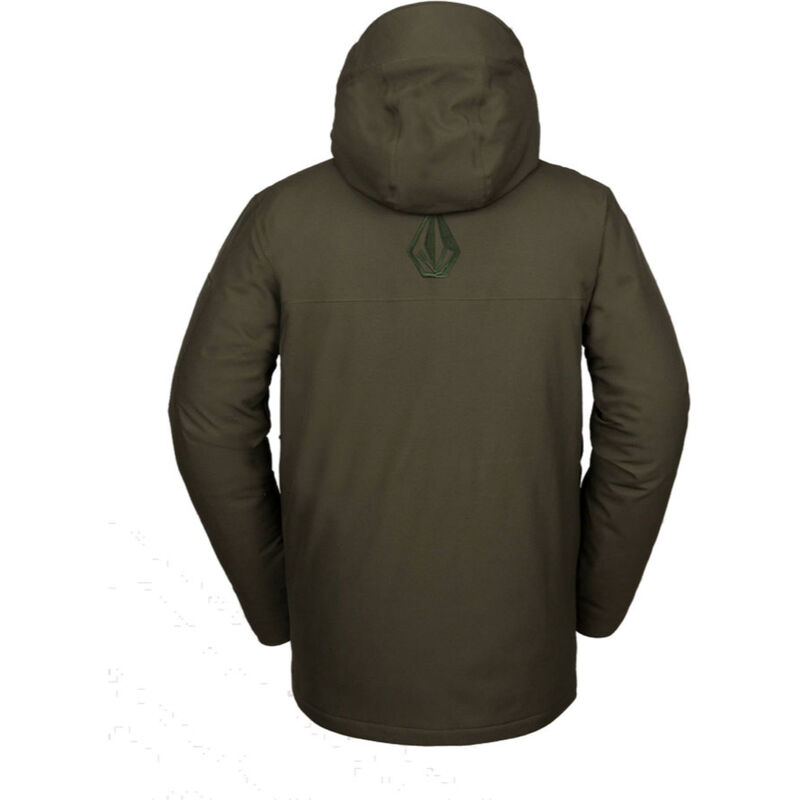 Volcom Scortch Insulated Jacket - Mens 19/20 image number 1