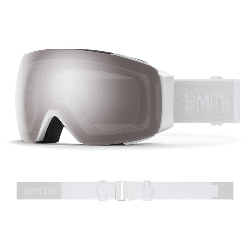 Smith I/O MAG Goggles + Platinum Lens image number 0