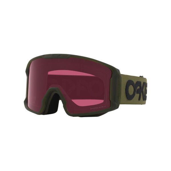 Oakley Line Miner Goggles + Prizm Dark Grey Lenses