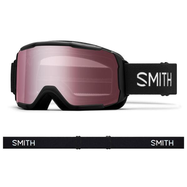 Smith Daredevil Goggles w/RC36 Lens Juniors