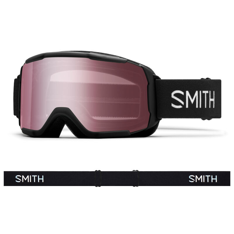 Smith Daredevil Goggles w/RC36 Lens Juniors image number 0