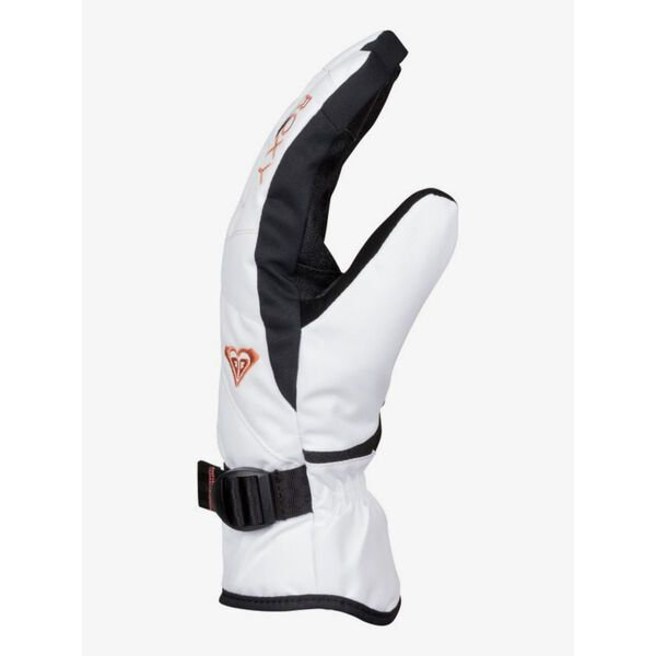 Roxy Jetty Solid Gloves Womens