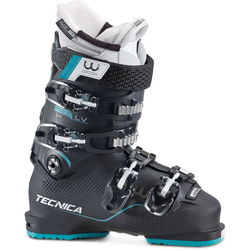 Tecnica Mach1 85 LV Ski Boots - Womens image number 0