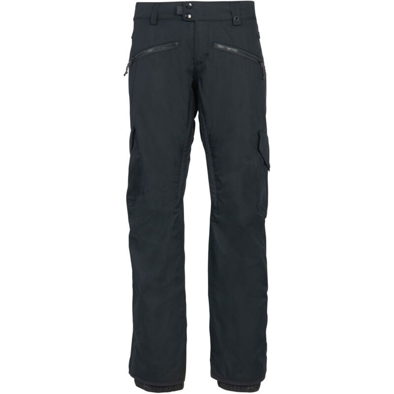 686 Mistress Insulated Cargo Pants - Womens 20/21 image number 0