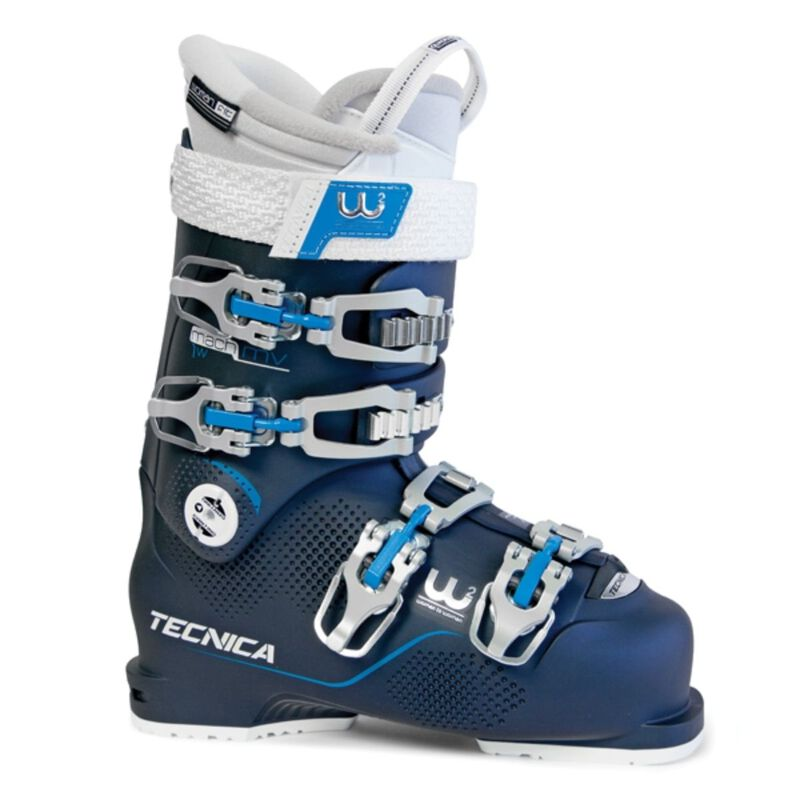 Tecnica Mach1 75 MV Ski Boots Womens image number 0