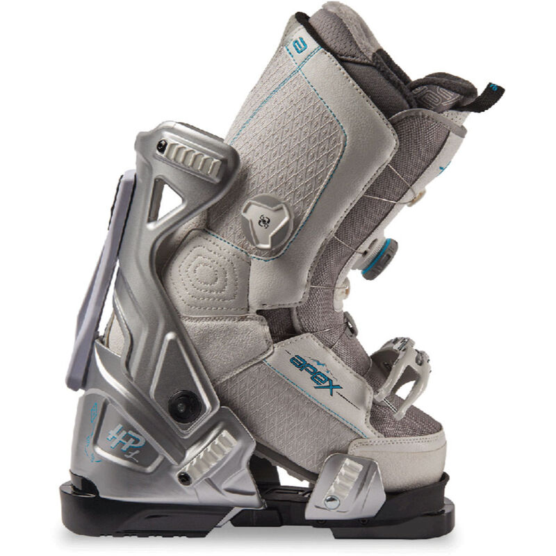 Apex HPL Ski Boots Women's image number 1