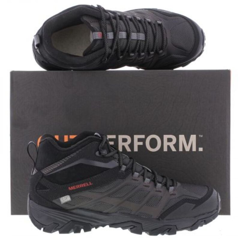 Merrell Moad Fast Ice Thermo image number 2